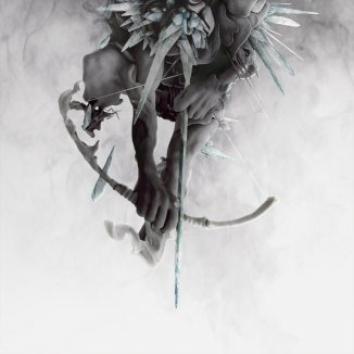 Linkin Park og jagten på et nyt udtryk
