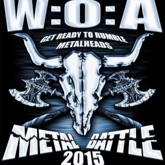 W:O:A Metal Battle: Finalen