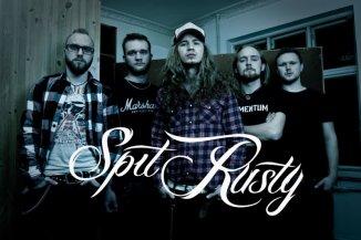 W:O:A Metal Battle 2012: Spit Rusty