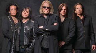 Konkurrence: Black Star Riders