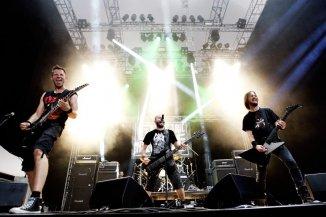 W:O:A Metal Battle DK-vinder 2012: Electric Hellride