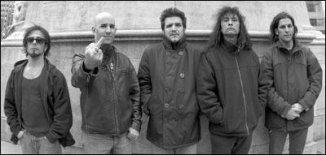 Koncertjam.dk: Anthrax i april