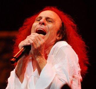 Top 5 - En håndfuld Dio