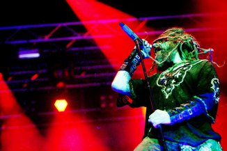 Roskilde Festival '14: Metal- og rockguiden - Fredag