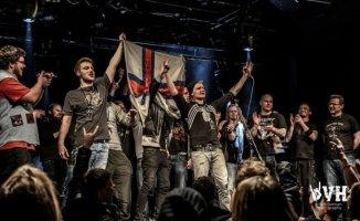 W:O:A Metal Battle Færøerne