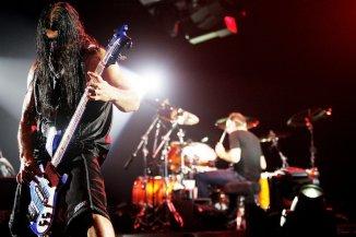 Gensyn med Metallica