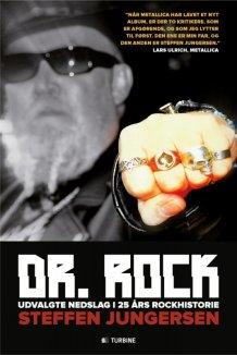 Konkurrence: Steffen Jungersens 'Dr. Rock'