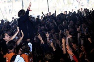 Roskilde Festival '17: Lørdag