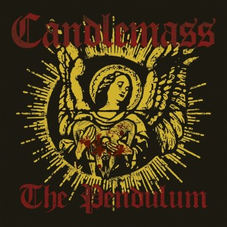 Candlemass - 'The Pendulum