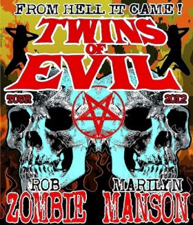 Konkurrence: Twins of Evil