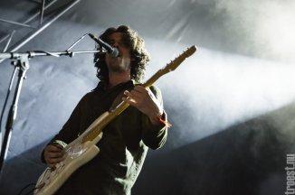 Roskilde Festival '15: Notits i den sorte bog