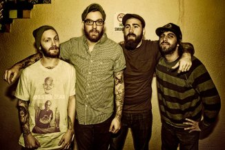 Konkurrence: Four Year Strong