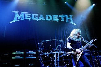 Mustaine på det jævne
