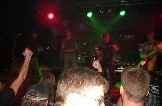 Til Metalfest i Aalborg