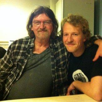 Årsliste 2014 – Mads Pedersen