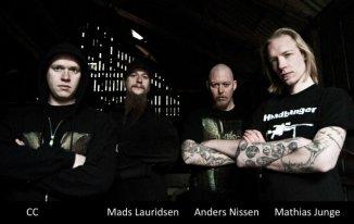 W:O:A Metal Battle 2012: Dreadlord