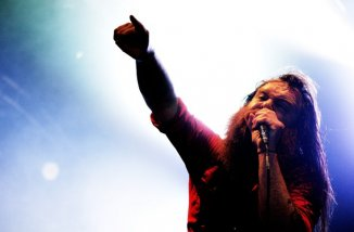 Roskilde '10 Torsdag: De kom med fest
