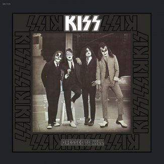 Metaldiktator: Kiss - Dressed to Kill