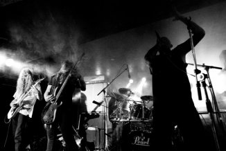 KTDF '12: Okkult dødsmetal
