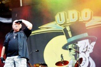 WOA'12: Prøjserfest med Udo