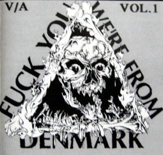 Top 5 - Fuck You We're From Denmark Vol. 1