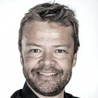 10 Hurtige: Carsten Bang