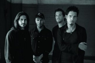 Breaking Banger News: Audioslave