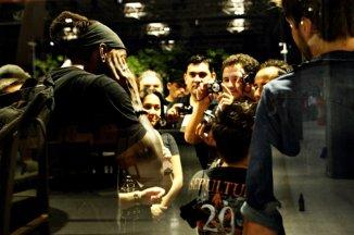 Fotoreportage: Sepultura do Brasil