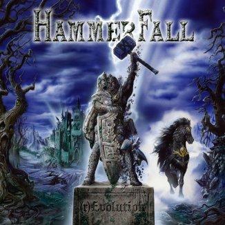 Top 5 - Anmeldelser af Hammerfall