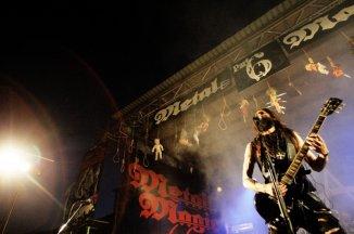 Metal Magic Festival 6: Ondsindet gendannelse
