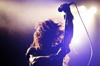 Sweden Rock Festival: Torsdag