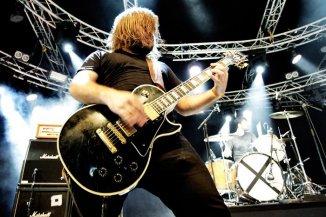 Roskilde Festival 2010: Rising