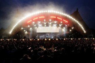Fotoreportage: Roskilde Festival 2017