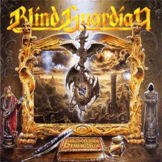 Metaldiktator - Blind Guardian: 'Imaginations From the Other Side'