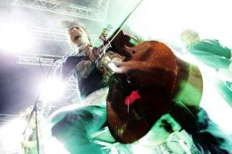 Roskilde Festival '15: Onsdag