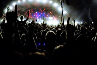 Metallica på Roskilde!