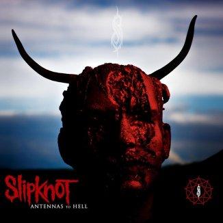 Et kapitel lukkes hos Slipknot