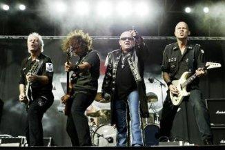 Giants of Rock 2005: Accept