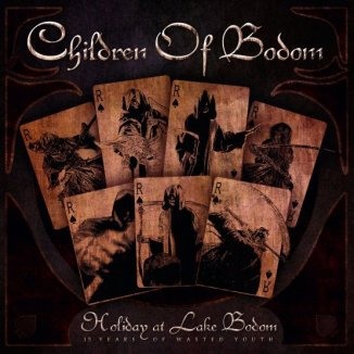 Konkurrence: Children of Bodom