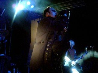 Norsk aften med gothic metal