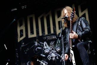 Roskilde Festival '14: Metal- og rockguiden - Torsdag