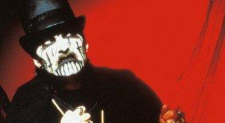 King Diamond Interview, Del II