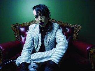 Konkurrence: Marilyn Manson!
