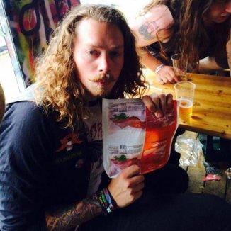 Årsliste 2014 – Joakim Mattsson