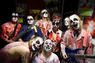 Sweden Rock Optakt 2016: De skrækkelige