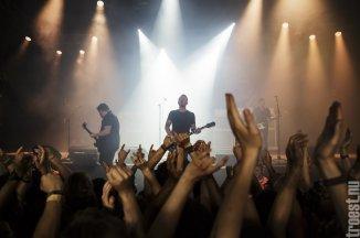 RF' 14: Medrivende norsk rock