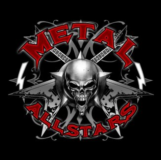 Konkurrence: Metal All Stars