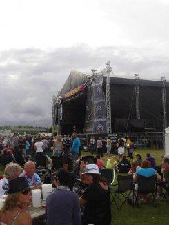Vig festival 2009