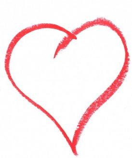 Top 5 - Kærlighed