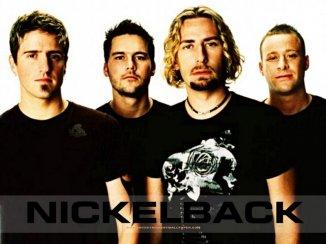 Top 5 - Nickelback